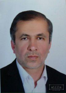 حسین فرزین نیا