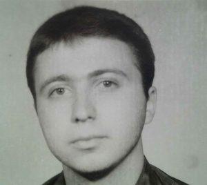 جمشید کرمانچی