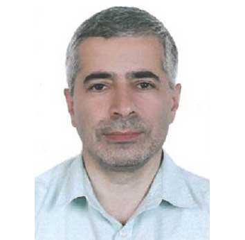 محمدرضا خرازي