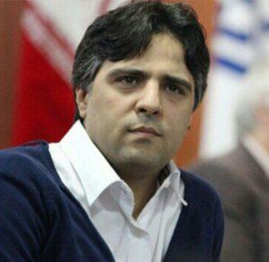 سعيدرضا مهرپور
