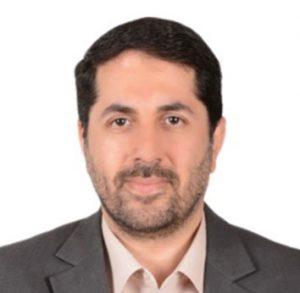 محمدرضا پاكروان